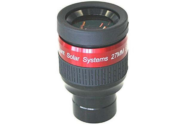 Lunt 27mm H-alpha optimized Eyepiece